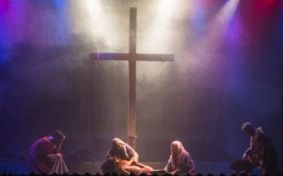 Forgiven: A Celebration of the Cross