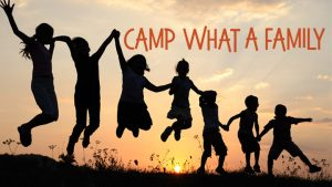 First Baptist Jackson | Camp What a Family