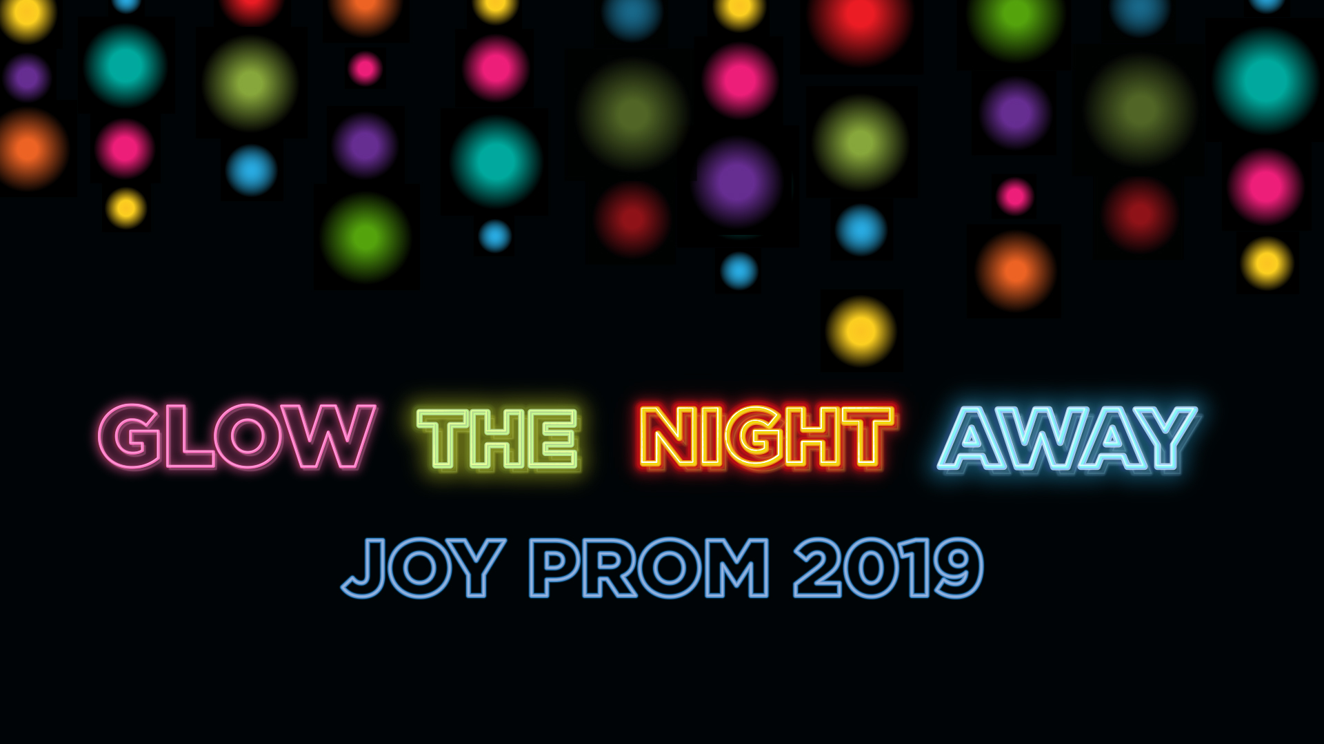 First Baptist Jackson | Joy Prom