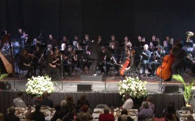Orchestra Dinner Concert 2018