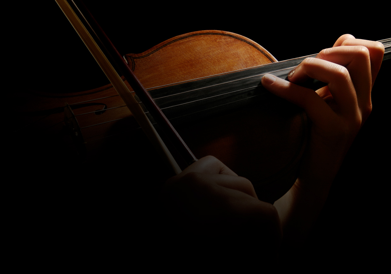 First Baptist Jackson Academy of Arts   Violin