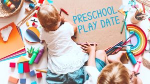First Baptist Jackson | Preschool Play Date
